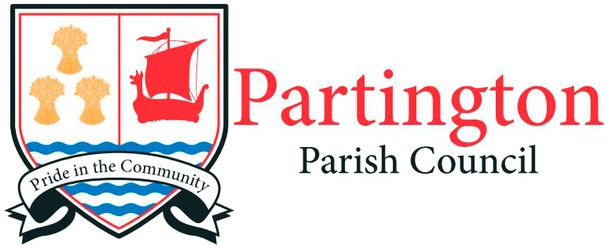 Logo - Partington Parish Council